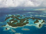 Marine Reserves help mitigate against climate change