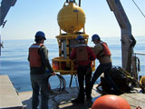 Robotic instruments watch for Red Tides
