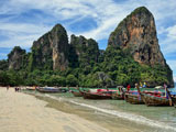 Smoking ban planned at 20 Thailand Beaches