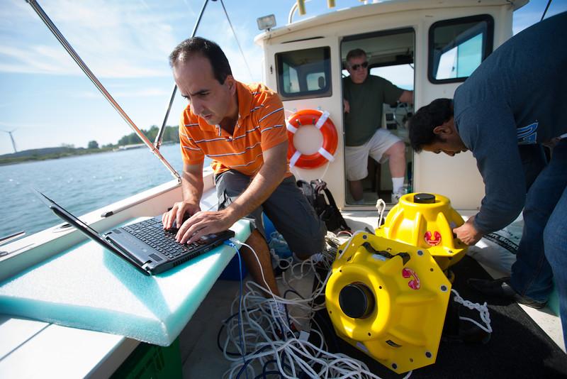 Underwater Internet coming Soon?