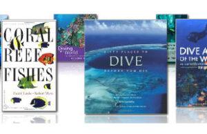 Scuba Bestsellers 2015