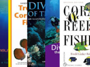 Best selling scuba books 2016