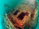 Coron Wreck