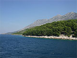 Diving Croatia