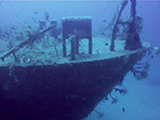 P29 Wreck