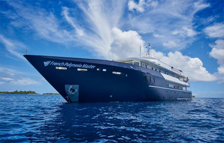 French Polynesia Master Liveaboard