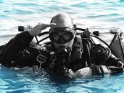 World Record Dive