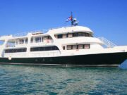 PADI launches into liveaboard bookings